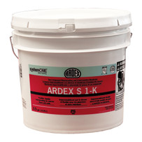 ARDEX S 1-K One-Component Waterproofing and Crack Isolation Membrane