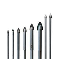 PorcelainPlus Speedbit Carbide Tipped Drill Bits