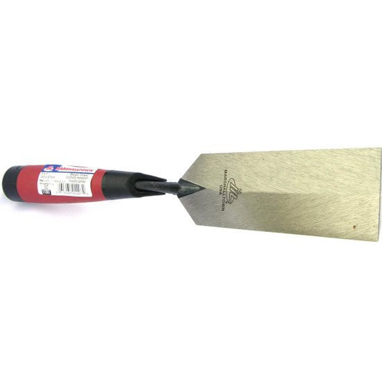Marshalltown Stainless Steel Margin Trowel