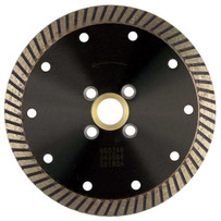 Diamant Boart Fury Turbo Granite Diamond Blade