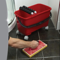 UYBWMTS Grout cleaning system