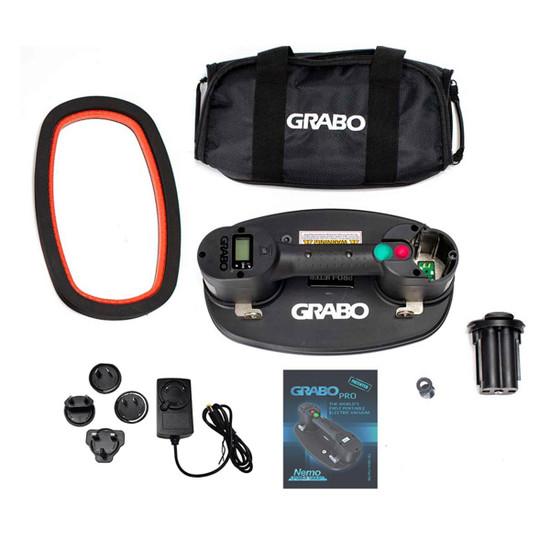 GRABO PRO-Lifter 20 pro tool kit