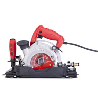 "reconditioned 51957 TC-125 5"" Circular Saw rubi tools"