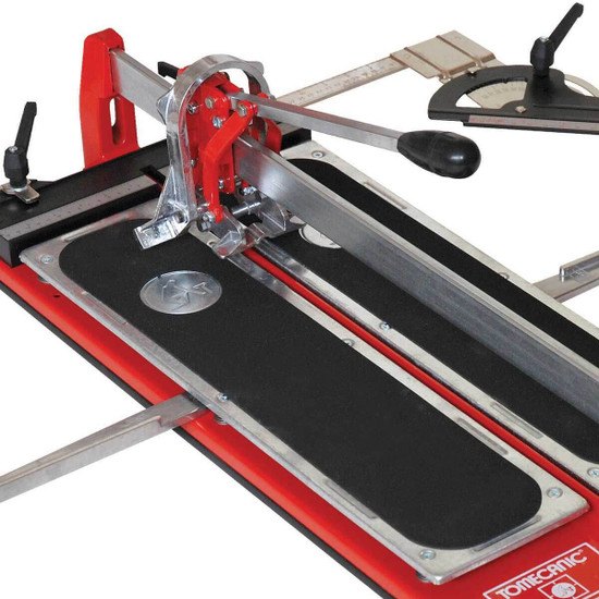 Tomecanic tile cutter guide
