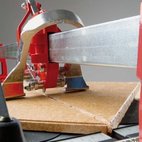 tomecanic cutting ceramic tile