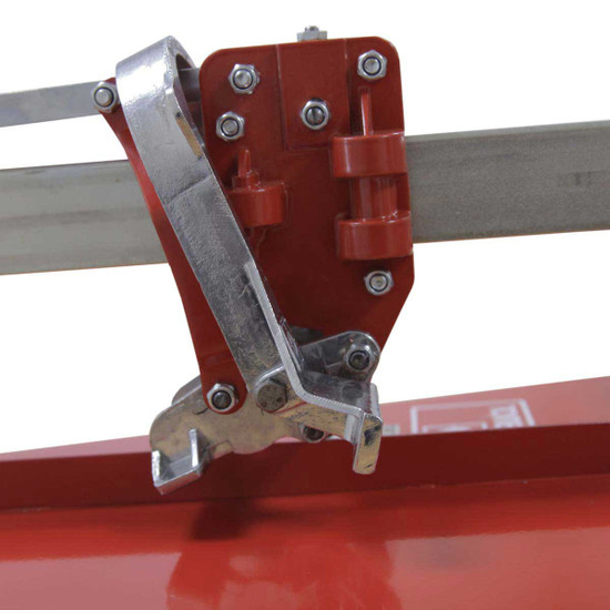 tomecanic tile cutter snapping tile