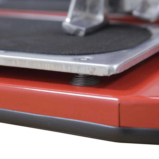 Tomecanic push cut