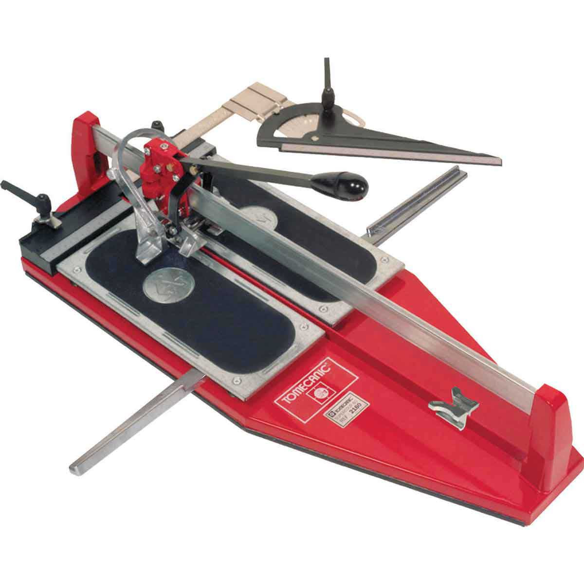 Tomecanic supercut 2160 tile cutter