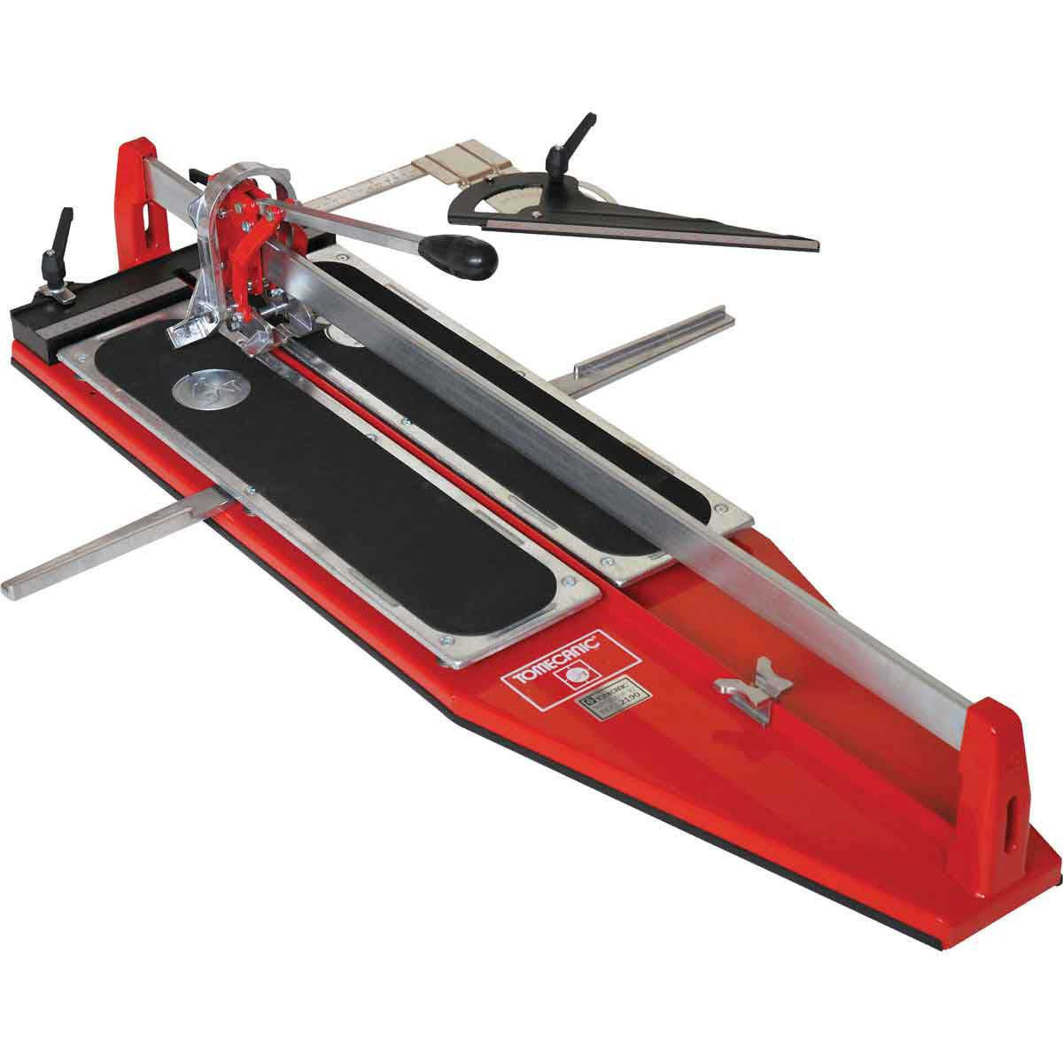 Tomecanic supercut 2190 tile cutter
