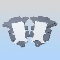 AP PK2-20 ProKnee Parts Kit 2
