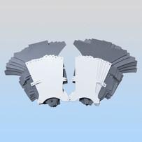 AP PK3-20 ProKnee Parts Kit 3