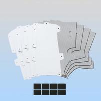 14S PK2 ProKnee 0714 Parts Kit 2