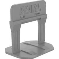"""Pearl Leveling System 1/16"""" Clips"""