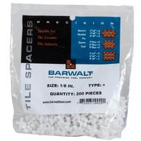 Barwalt Precision Spacers Regular Bag