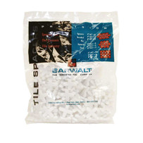 Barwalt Precision T Spacers Bags ceramic tile spacer