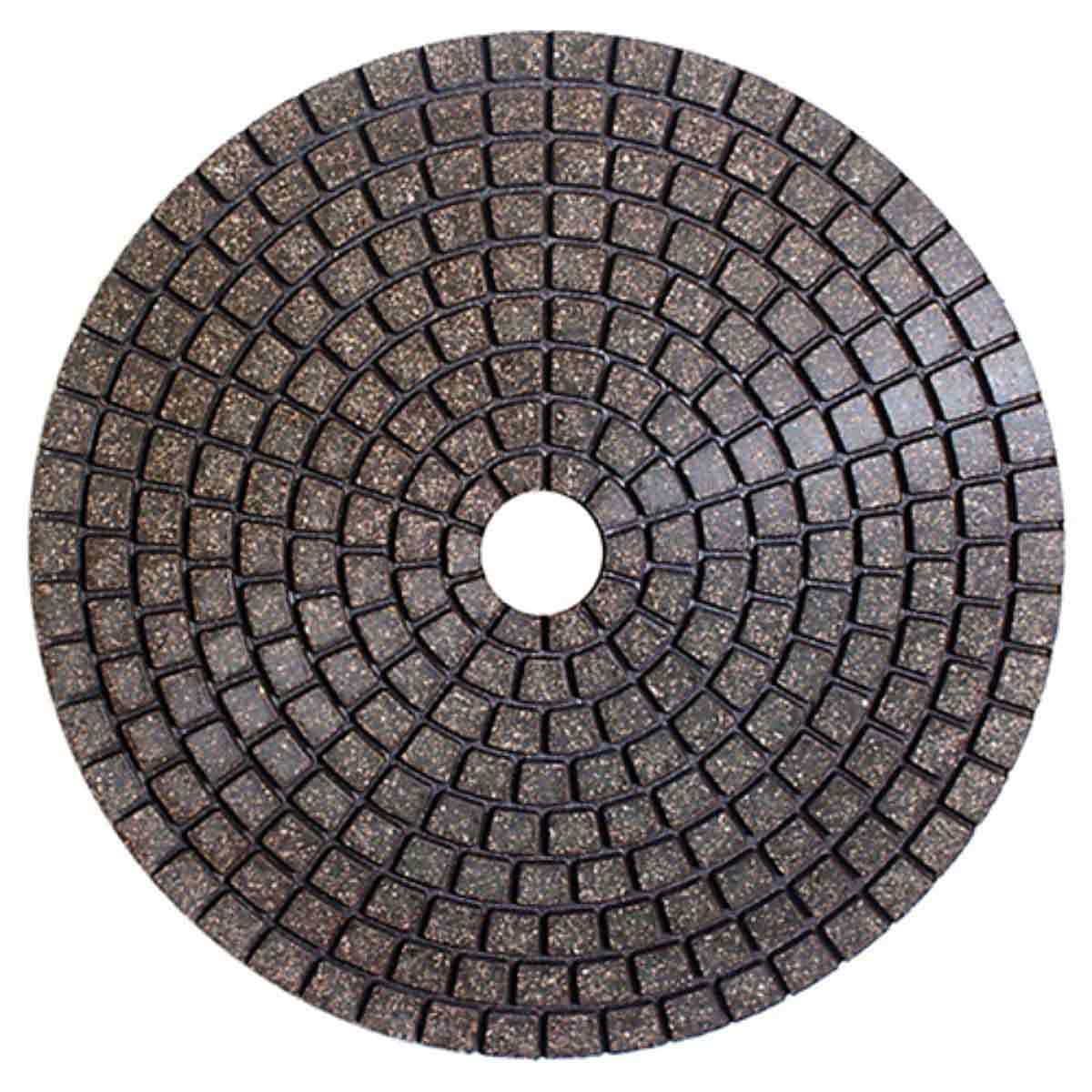 4 inch Ceramica EX Wet Resin Polishing Pads