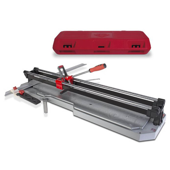 rubi tx tile cutter with case
