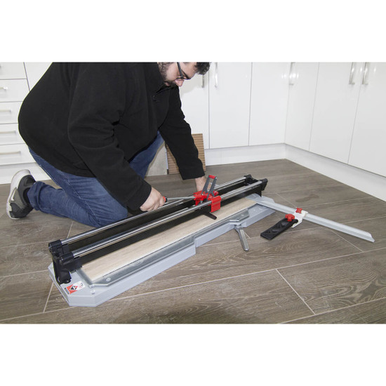 rubi tx tile cutter cuts porcelain