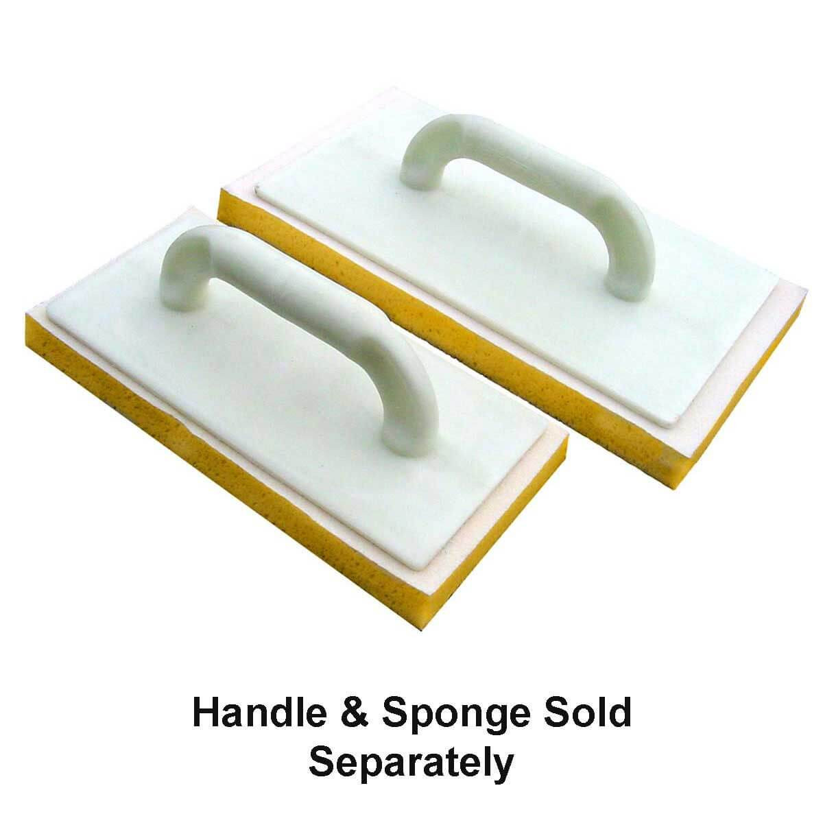 Grout Caddy standard Sponges