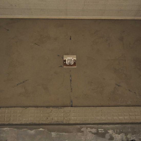 Quick-Pitch Shower Kit Mortar Pan