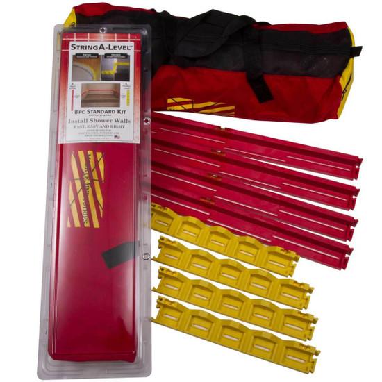 StringA-Level Layout Tool Kit