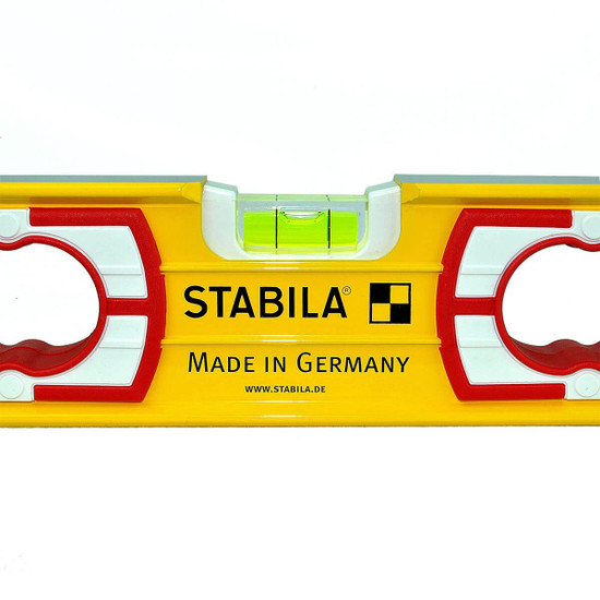 Stabila Type 196 Level - Made in Germany