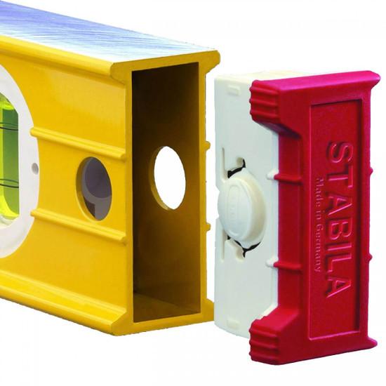 Stabila Level aluminum box type 196