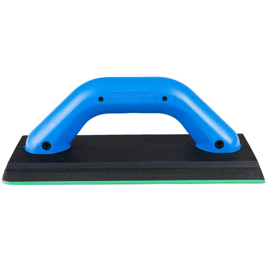 Barwalt green rubber Grout Float