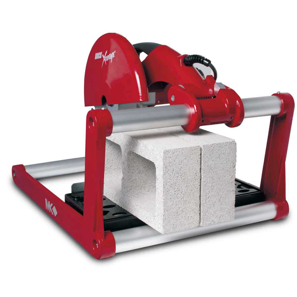 mk-bx-3 14in masonry saw open back cut up to 16in