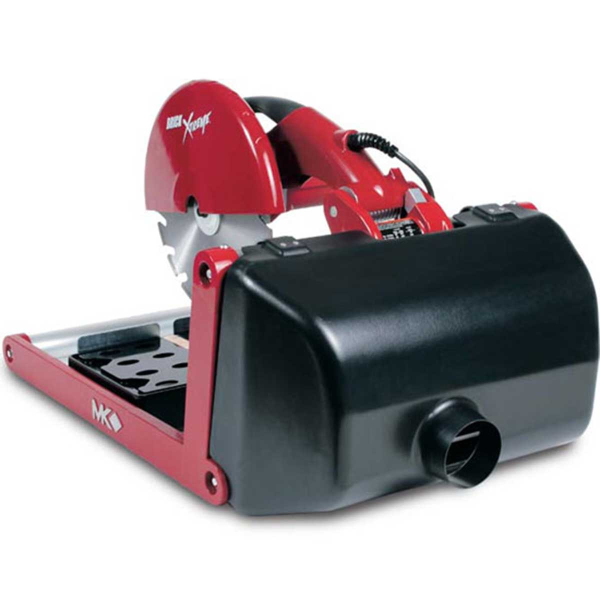 mk bx-3 optional dust collection hood