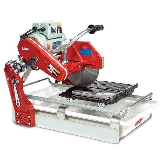 MK-1080 10 inch Brick and Paver Saw