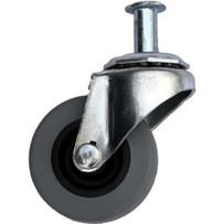 2 Inch Wheel Racatac Roller Knee Pad