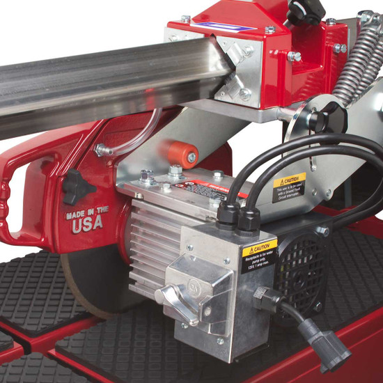 mk 212 tile rail saw power switch