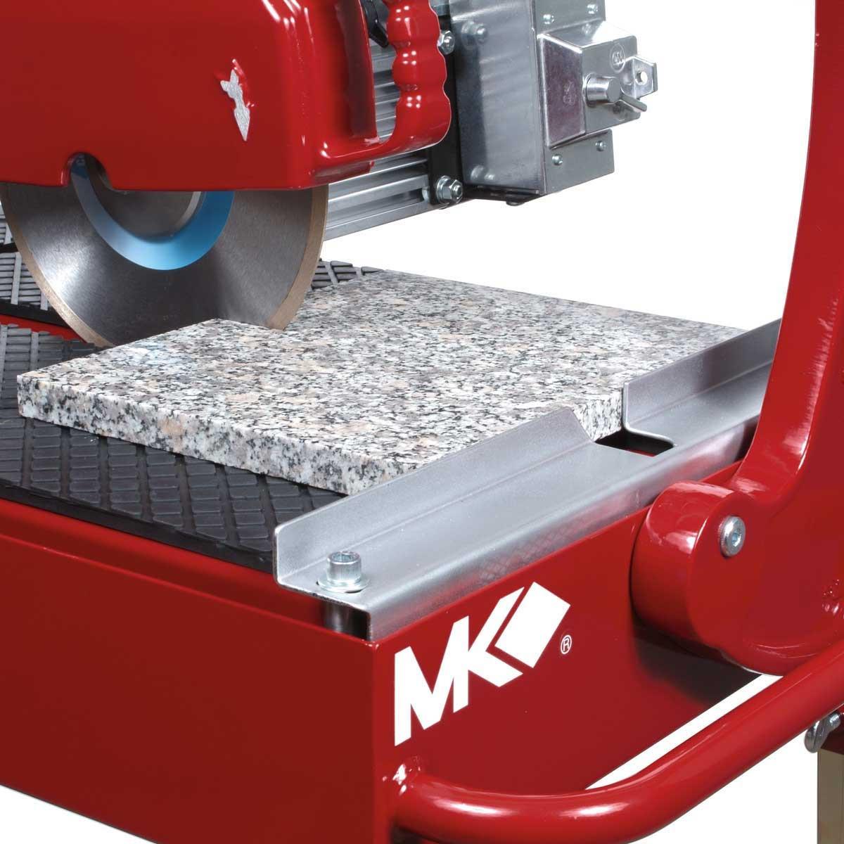 Mk Diamond Mk 212 4 Wet Tile Amp Stone Saw Contractors Direct