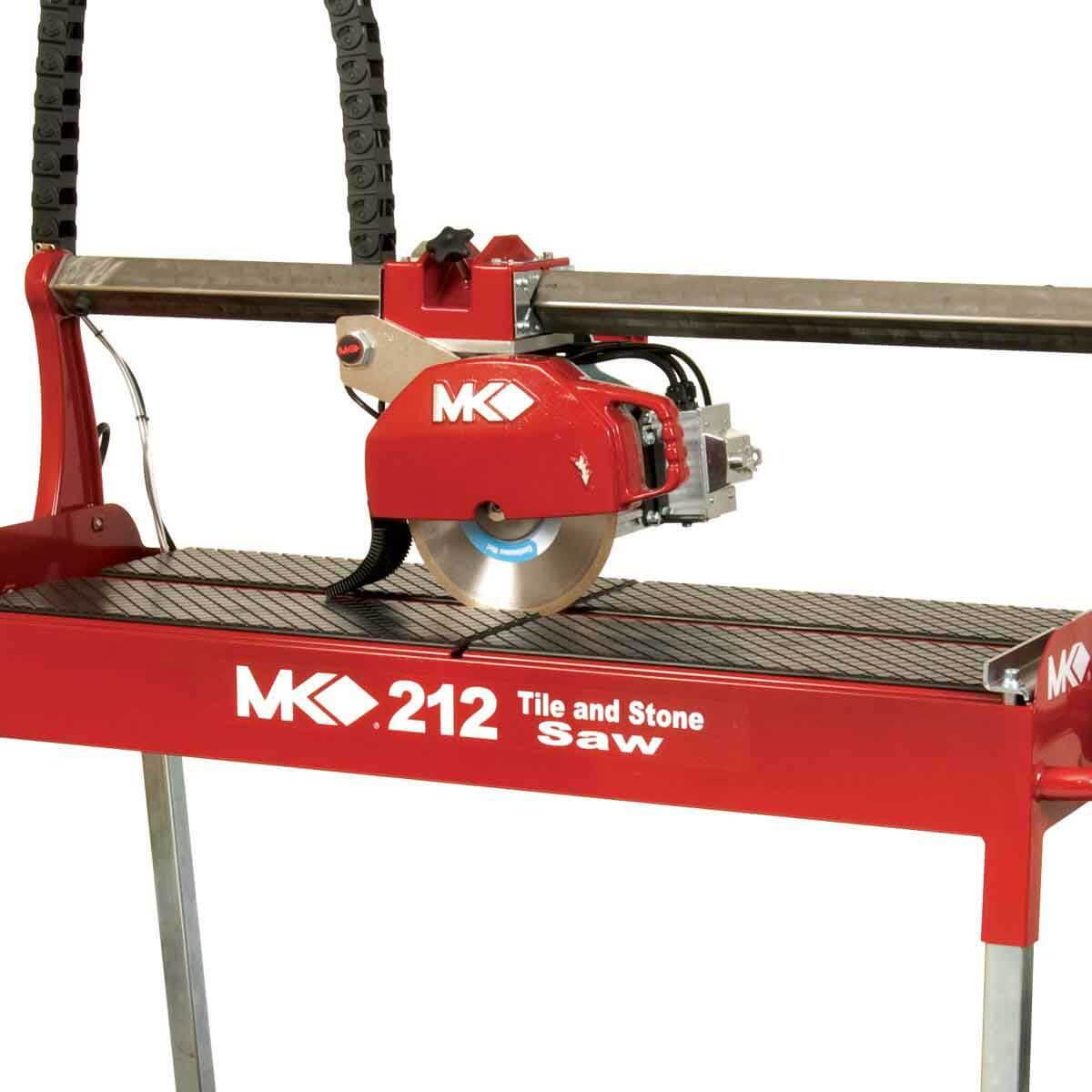 Mk 212 Stone And Tile Saw Cutting Head