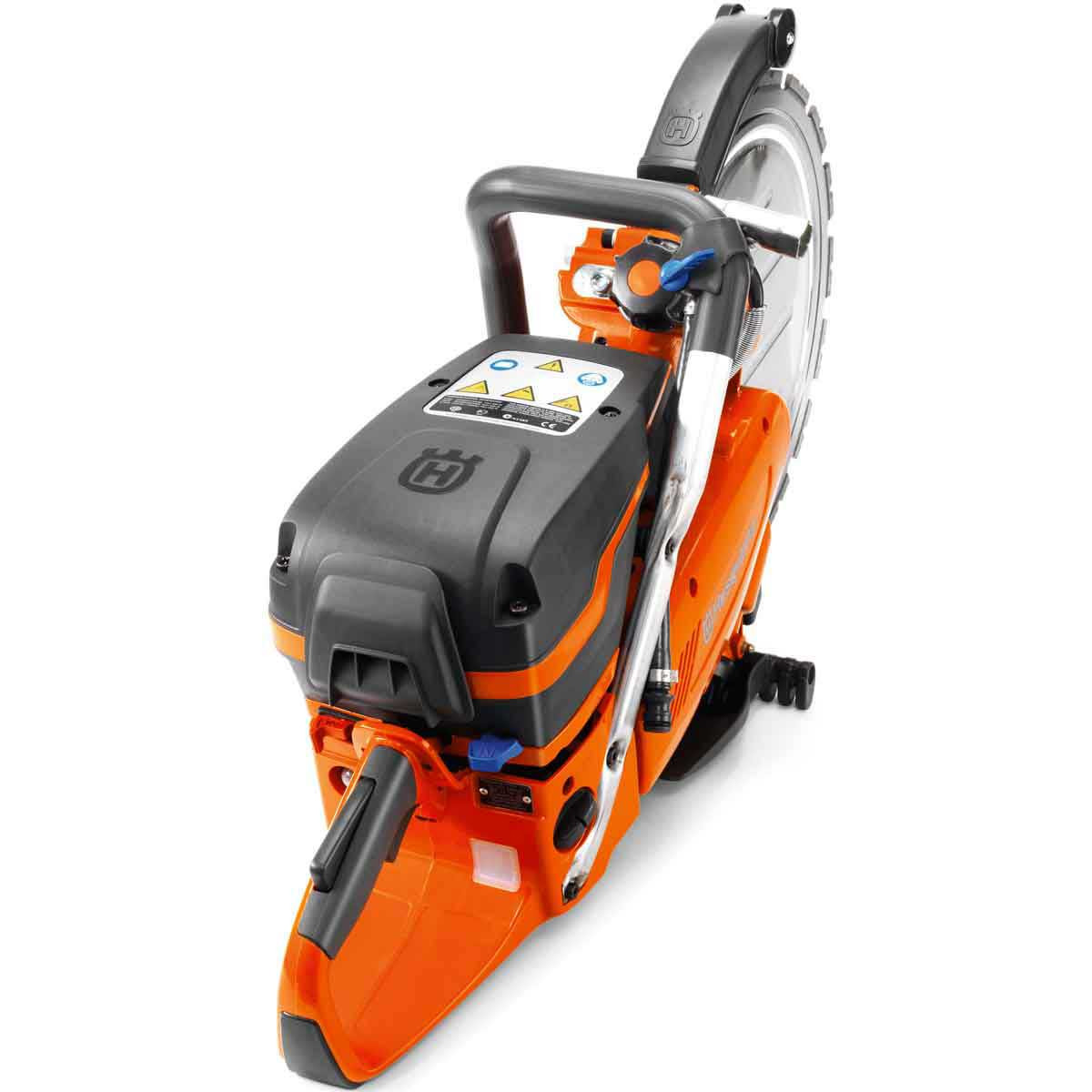 Husqvarna K970 Ring Saw gas