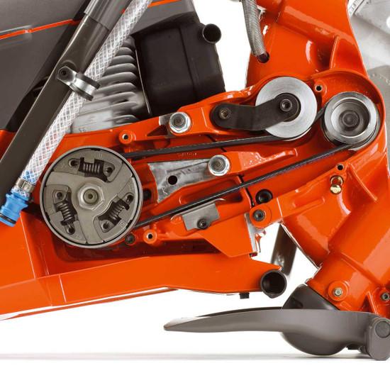 Husqvarna K970 Ring Saw drive wheel
