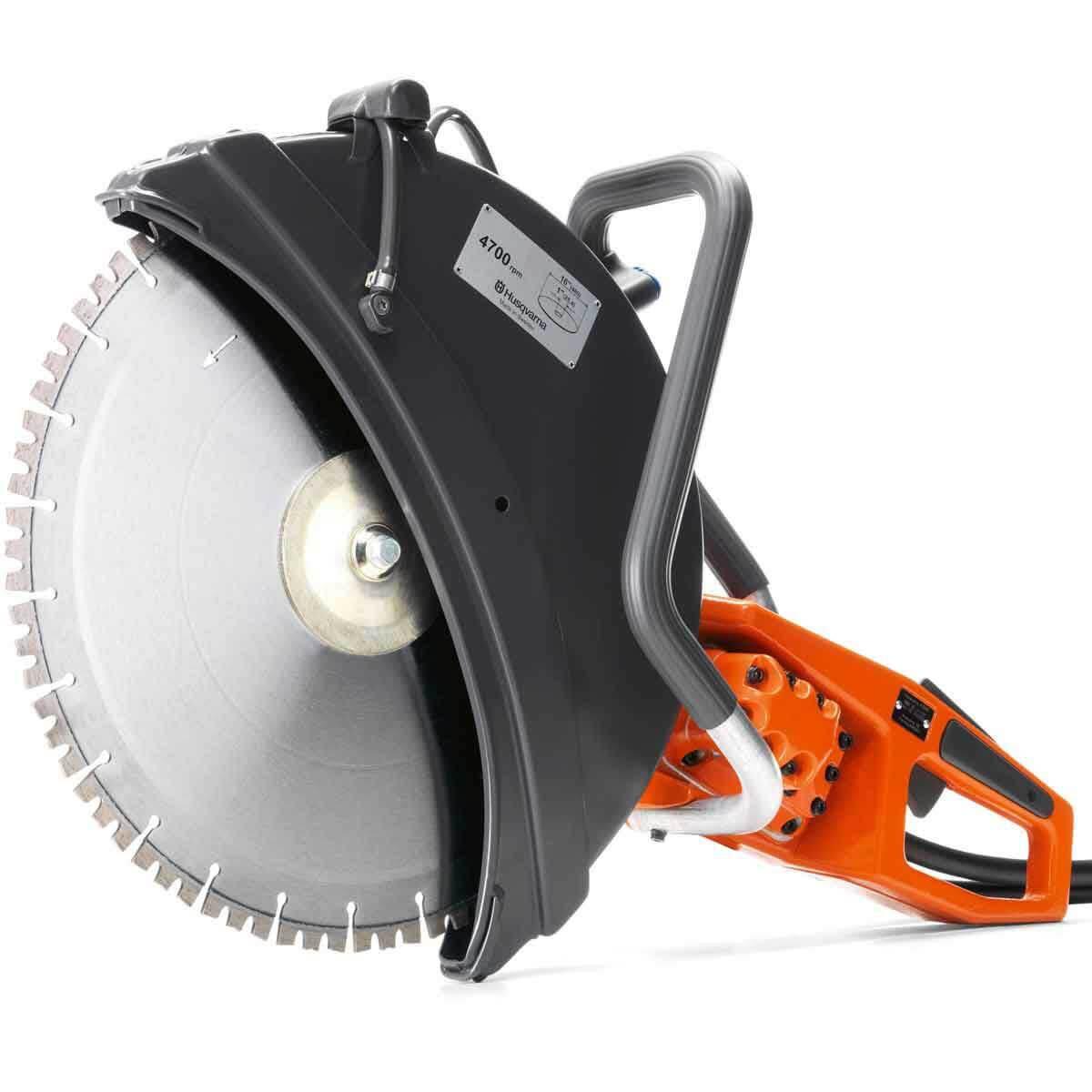 Husqvarna K2500 Hydraulic saw