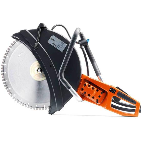 Husqvarna K2500 16 inch Hydraulic Cutter