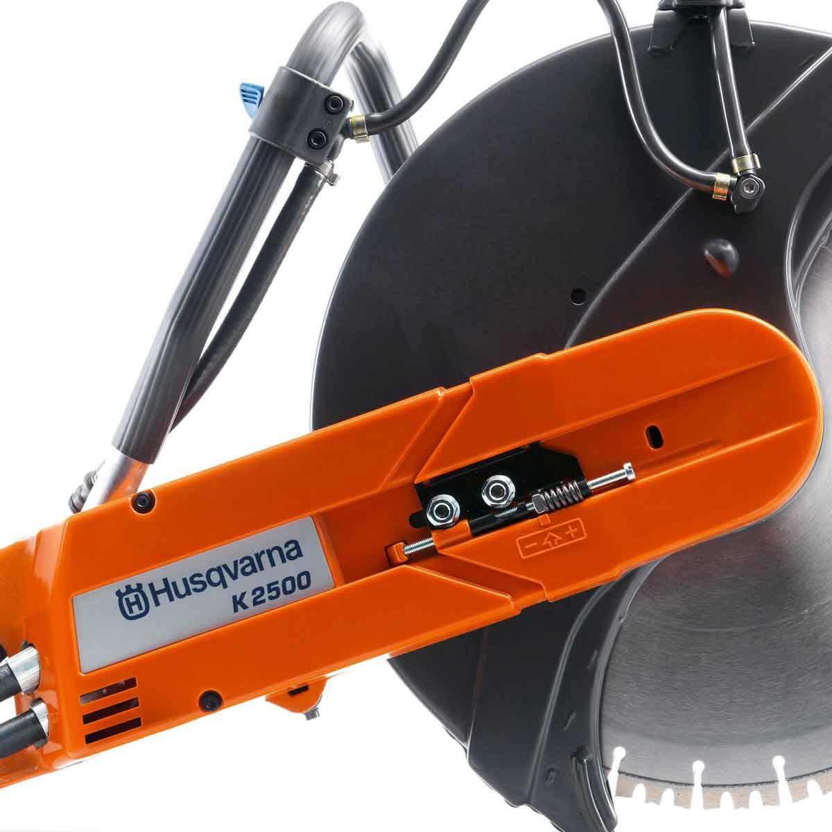 968365401 Hydraulic demo saw