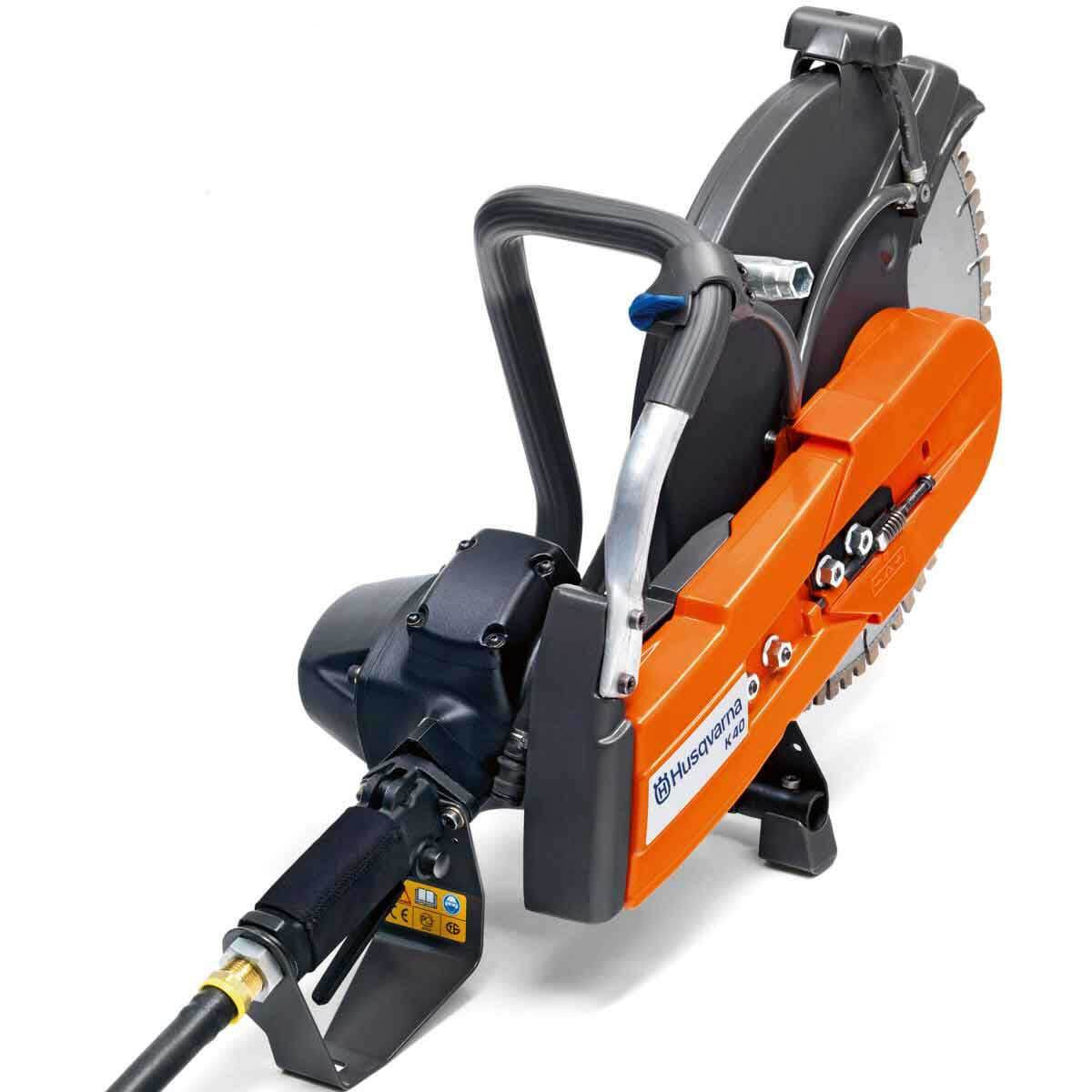 Husqvarna K40 Air cut off saw