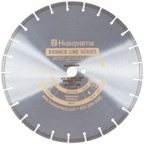 Husqvarna Banner Line Gold 150B Diamond Blade