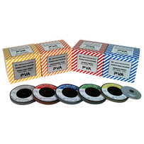 Alpha High Speed PVA Polishing Pads