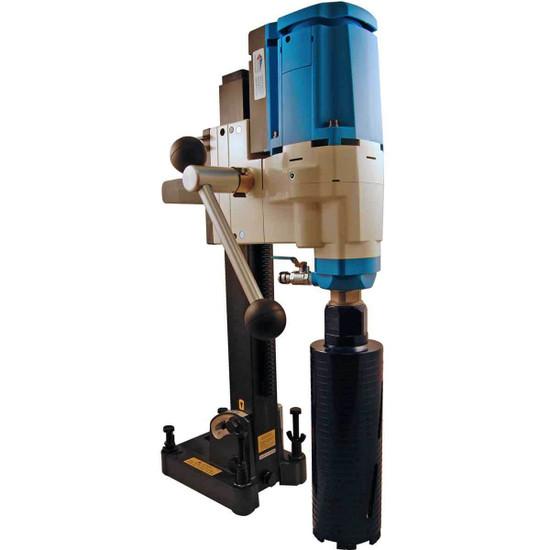 Diteq Blu-Drill TS-162 Core Drill