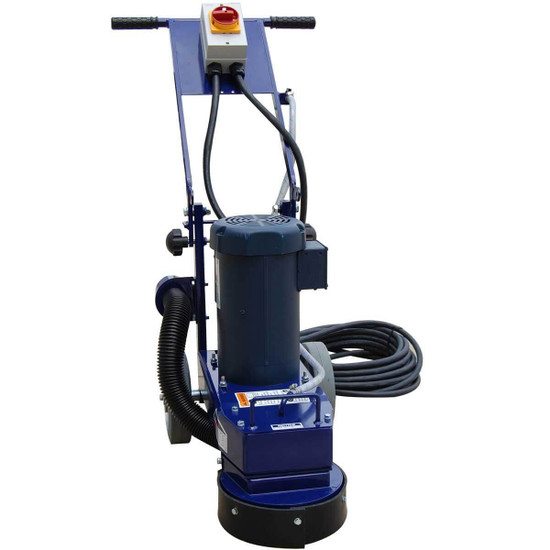Diteq Teq Grind Ii 8 Quot Floor Grinder Contractors Direct
