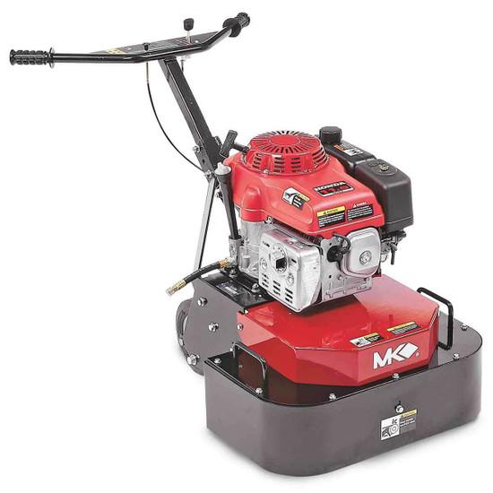 MK Diamond 5 hp Baldor MK-DDG Floor Grinder 158780