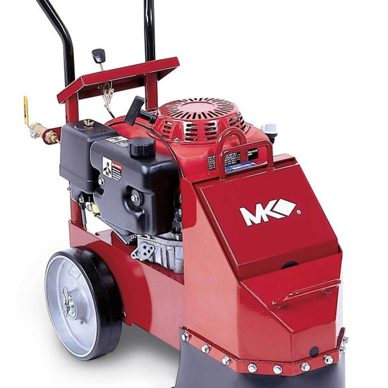MK Diamond 11 Hp Honda Engine MK-SDG 10 inch Single Disc Floor Grinder 157377