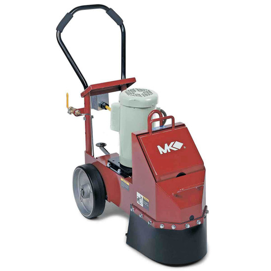 MK Diamond 3 Hp MK-SDG 10 inch Single Disc Floor Grinder 161180