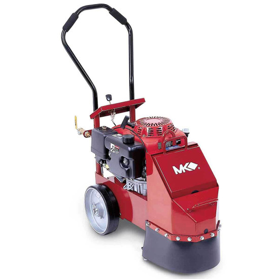 MK Diamond 11 Hp MK-SDG 10 inch Single Disc Floor Grinder 157377