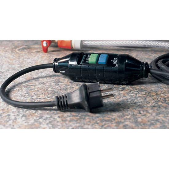 Flex LW1503 Polisher Built-In GFCI